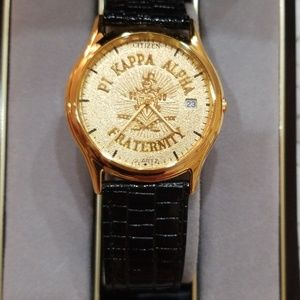 Pi Kappa Alpha (PIKE) Fraternity Citizen Watch